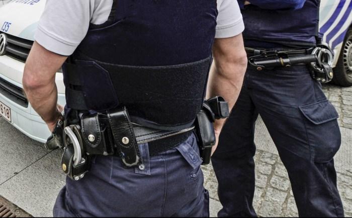 Man riskeert voorwaardelijke celstraf voor slag aan politieman