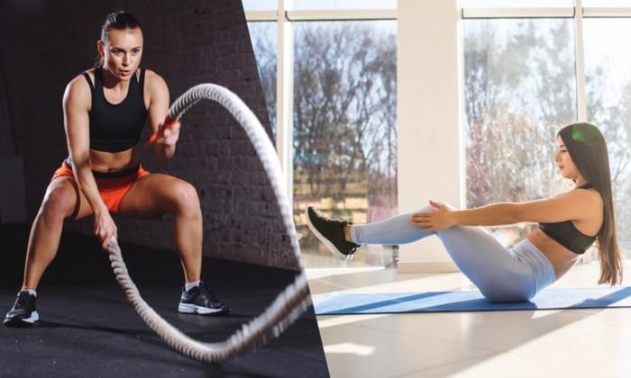 HIIT is uit, LIIT is in: de sporttrend voor wie niet te veel wil afzien