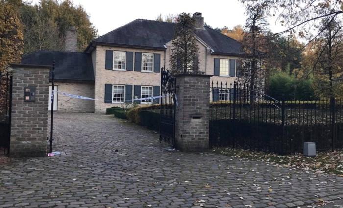 Poetsvrouw aangehouden na gewelddadige home invasion in villa in Schoten