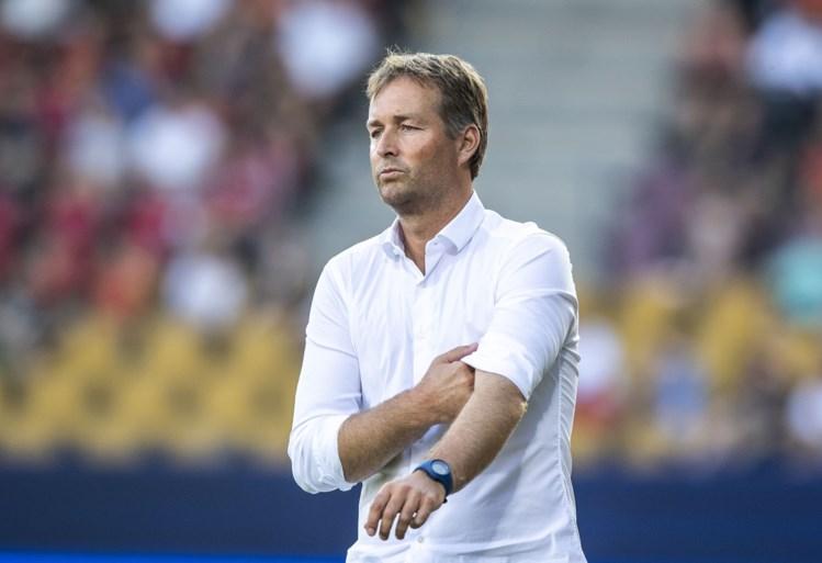 Anderlecht en coach Fred Rutten al na amper 13 matchen uit elkaar, Belhocine neemt over
