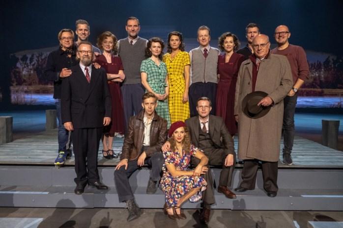 Succesvolle musical '40-45' opnieuw verlengd, cast krijgt uitbreiding