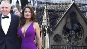 Massale verontwaardiging over enorme giften van superrijken voor Notre-Dame