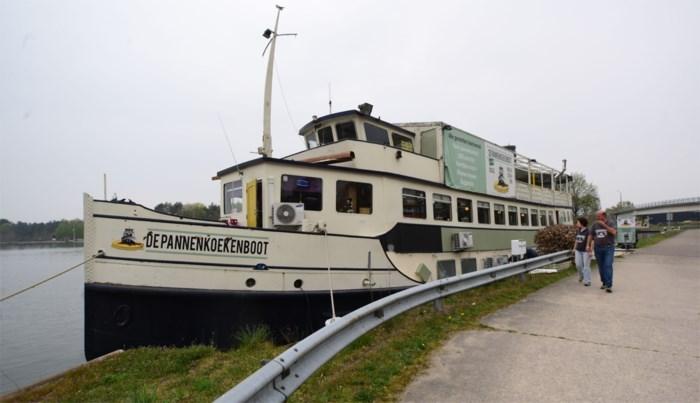 Van Mexico naar Dessel: Victor Campenaerts belooft Stig Broeckx bezoek aan deze Pannenkoekenboot