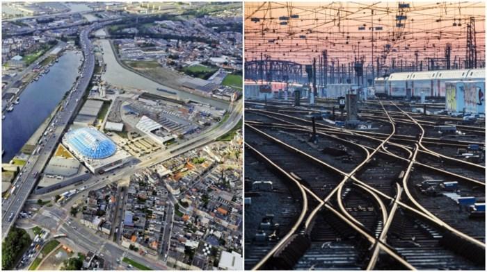 """Open Vld: """"Maak haven met trein bereikbaar tijdens Oosterweel"""""""