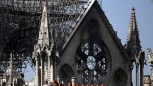 Koning Boudewijnstichting opent rekening voor wederopbouw Notre-Dame