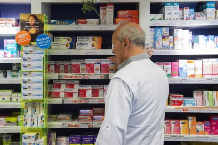 Door concurrentie van online en ketens: Steeds minder onafhankelijke apothekers