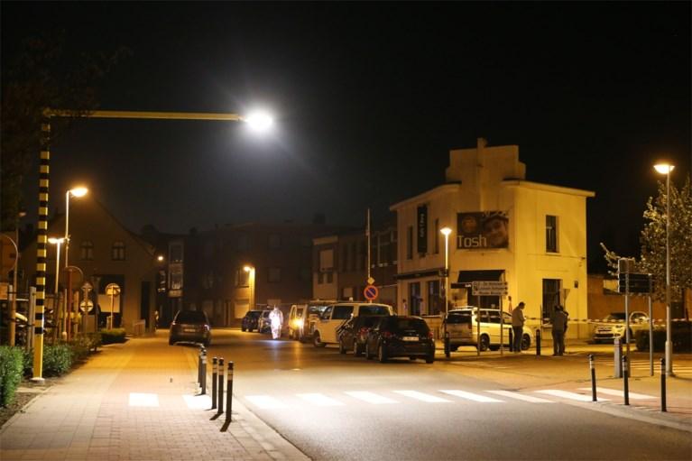 Gezinsdrama Wijnegem: dader had geen toestemming om dienstwapen mee te nemen