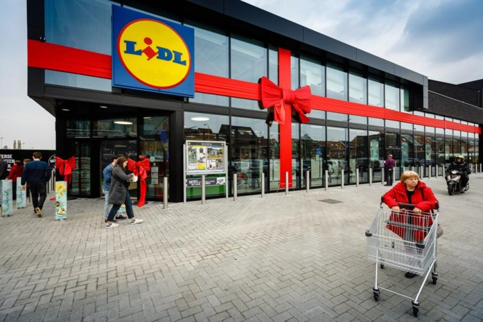 Lidl opent nieuwe supermarkt op Leuvensesteenweg in Muizen