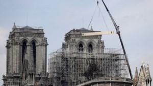 Gents bedrijf wil Notre-Dame heropbouwen
