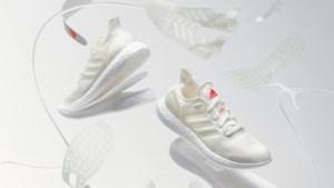 Adidas werkt aan volledig recycleerbare sneakers