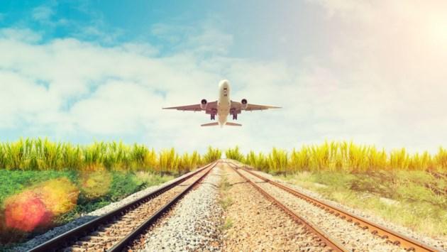 Zeven redenen waarom een internationale treinreis comfortabeler is dan het vliegtuig