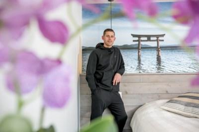 """Kevin Oris, bekend van Meerhout tot Zuid-Korea: """"Ik blijf voor altijd een boerke uit de Kempen"""""""