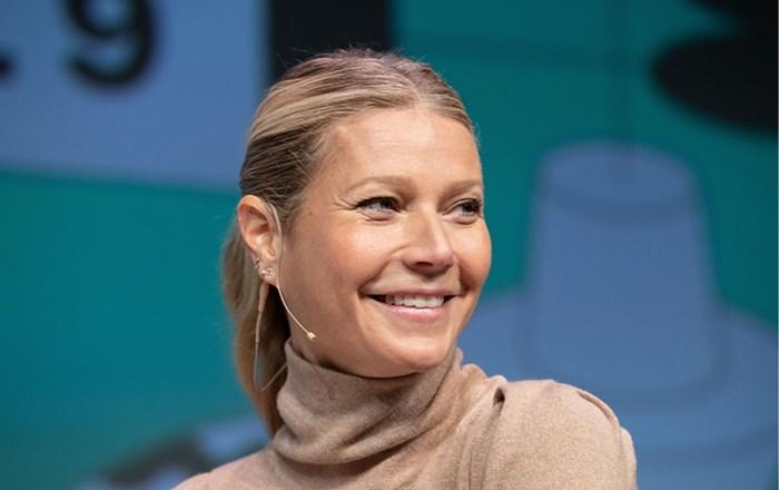Gwyneth Paltrow geeft cadeautips voor Moederdag, maar wordt ermee uitgelachen