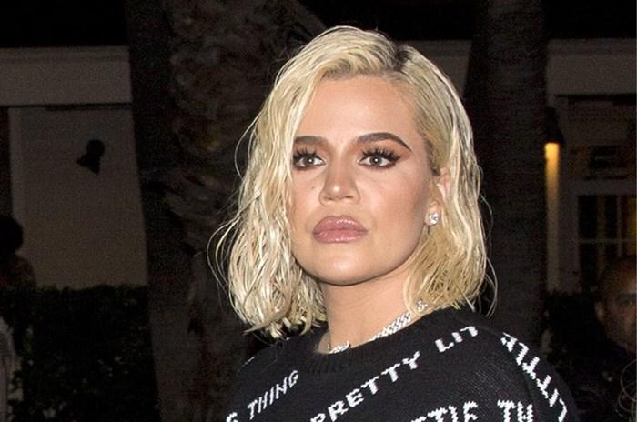 Extravagant verjaardagsfeest voor dochter Khloé Kardashian