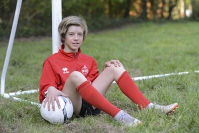 Voetbalclub zet 12 jonge spelertjes buiten omdat ze niet goed genoeg zijn