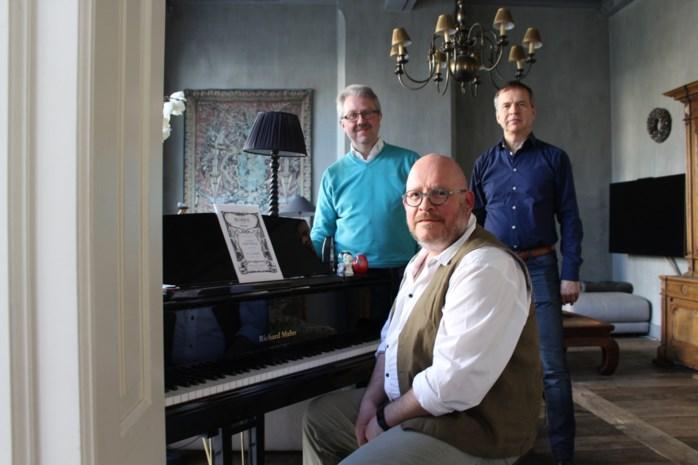 """Tweede editie Mechelen Exclusief voorgesteld: """"Op een unieke historische locatie genieten van klassieke muziek"""""""
