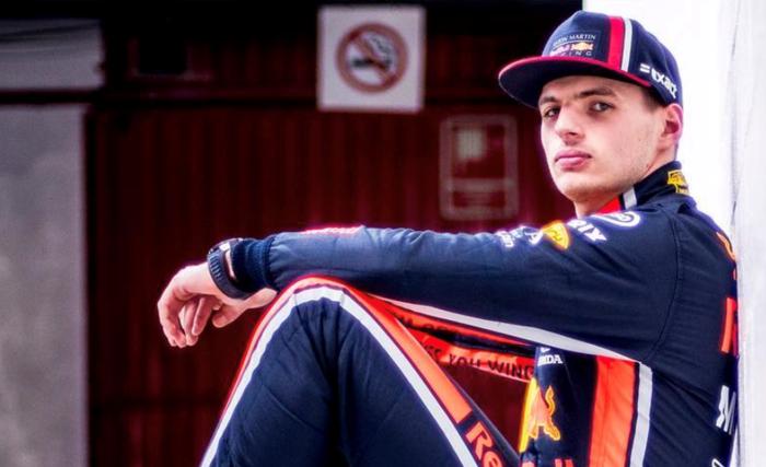 """""""Max Verstappen de beste F1-piloot? Iedereen denkt dat van zichzelf"""""""