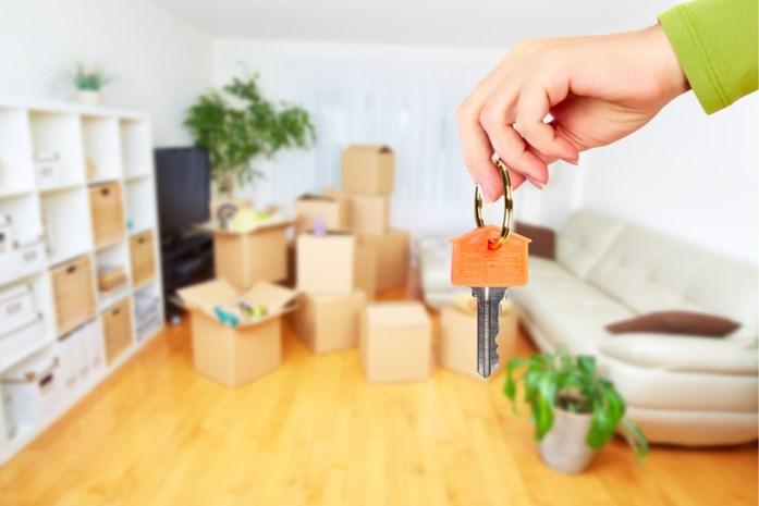Appartement huren kost gemiddeld 700 euro