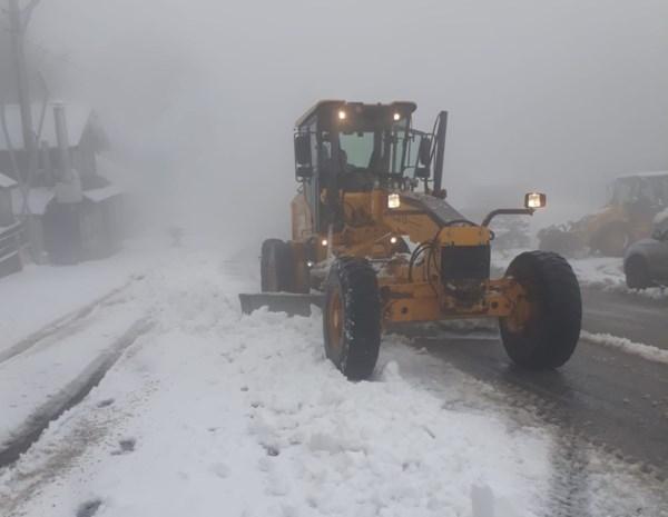 Goed nieuws voor Remco Evenepoel in Turkije: slotklim in koninginnenrit niet geschrapt, maar ingekort door sneeuw