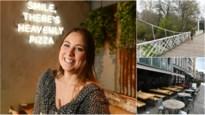 """Marie Verhulst, het nieuwe baasje van Samson: """"In Antwerpen voel ik me het meest thuis"""""""