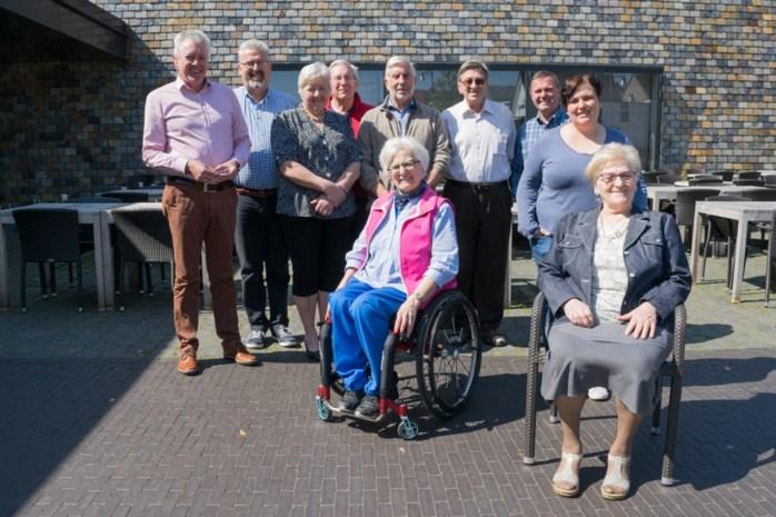 Nieuwe seniorenraad dient beleidsnota in bij gemeente