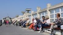 Druk verkeer verwacht tijdens warm paasweekend, extra treinen richting kust