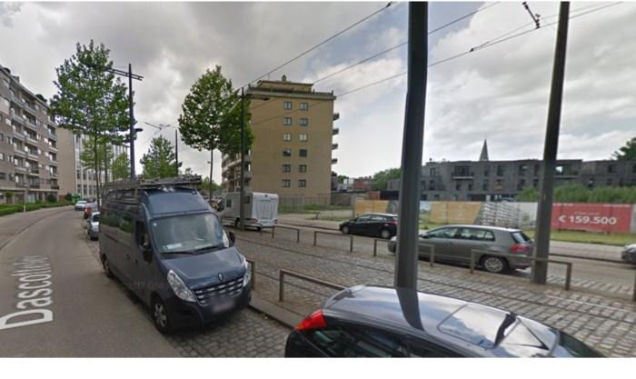 Man van 85 botst met man van 83 aan Dascottelei Deurne
