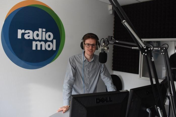 """Radio Mol ondergaat facelift met drie vernieuwingen: """"We worden nog meer het geluid van de Kempen"""""""