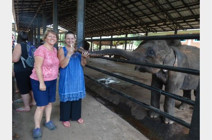 """Vlaamse Angelina (37) vanuit Sri Lanka: """"Iedereen reageert vol ongeloof, het hele verhaal klopt niet"""""""