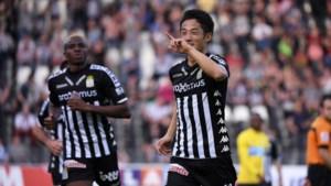 Beerschot Wilrijk krijgt vier goals om de oren in Charleroi