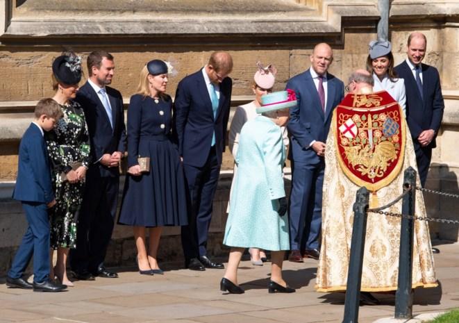 Zit er een haar in de boter tussen prins Harry en prins William?