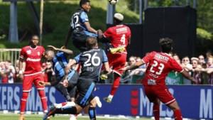 Ook Antwerp en Club Brugge kunnen niet scoren: topper op Paasmaandag eindigt op 0-0