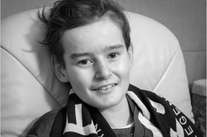 Beerschot Wilrijkfan 'SuperDries' overleden na slepende ziekte