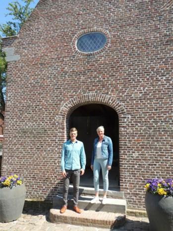 Sint-Willibrorduskapel volledig gerestaureerd