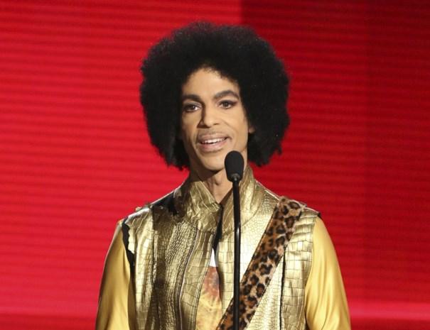 Memoires van Prince komen in oktober uit