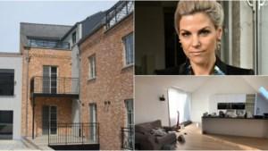 Luxeloft gekregen uit medelijden, achtergelaten als stort: huiseigenaar niet te spreken over Tanja Dexters