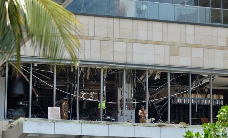 Dit zijn de slachtoffers van de aanslagen in Sri Lanka