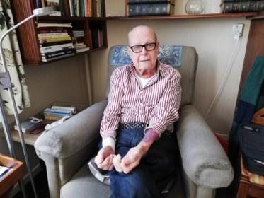 85-jarige huisarts op rust brutaal overvallen in eigen huis: daders zijn spoorloos
