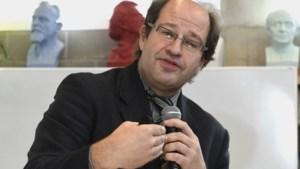 Leuvense hoogleraar pleegt opnieuw auteursfraude