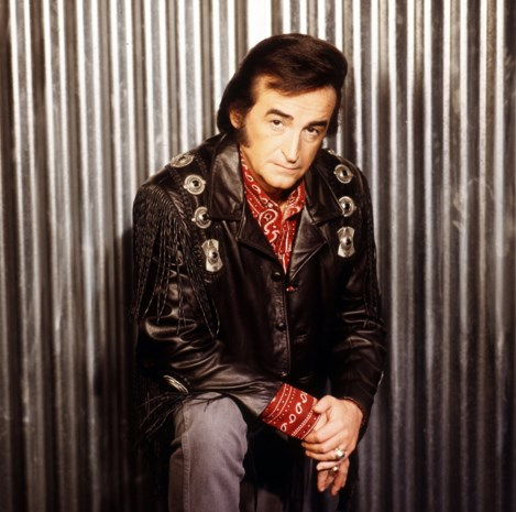 Franse rocker Dick Rivers overleden