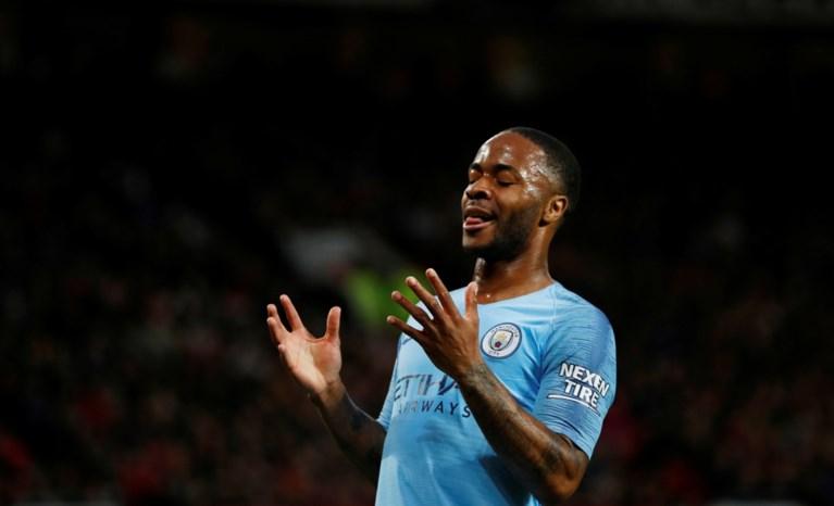 Weg naar de titel ligt open voor Manchester City na logische winst in derby tegen United