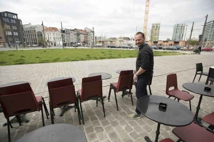 Tiental kandidaten voor stukje bouwgrond op 't Eilandje