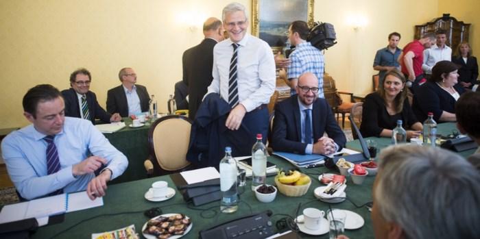 Alle regeringspartijen gaan achteruit: Zweedse coalitie II wordt moeilijk