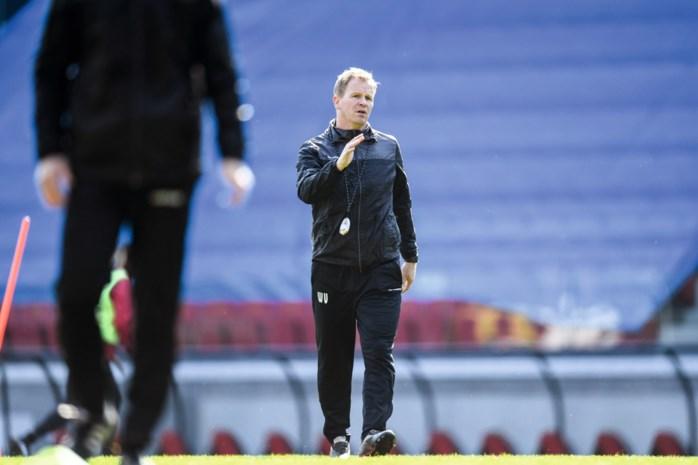 """Malinwa-coach Wouter Vrancken: """"Na de voorbije zeven maanden verschiet ik van niets meer"""""""