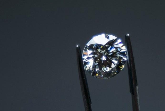 Mildere straf voor organisator van megafraude in Antwerpse diamantsector