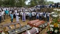 Dodentol explosies Sri Lanka stijgt naar 359