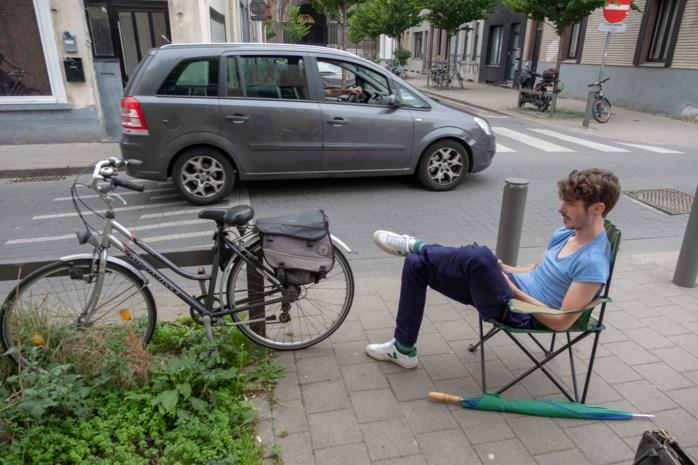 Mechelen doet eerste keer mee aan 'straatvinken'
