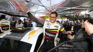 """Leider Kris Princen past voor vierde manche van het BK Rally. """"Ik pas voor de duurste koers"""""""