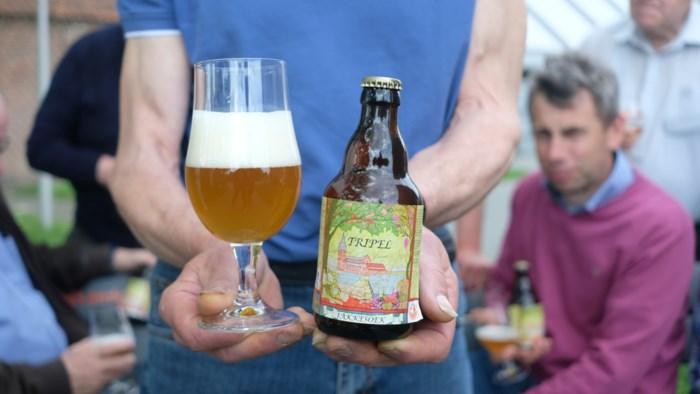 Verjaardagsfeestje met eigen bier: Landelijke Gilde brouwt Jakkesoek