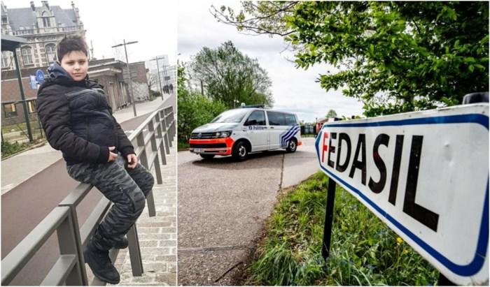 """Familie van vermoorde Daniël (9) zegt dat ze afgeperst werd: """"100.000 euro betalen of we zagen hem niet meer levend terug"""""""